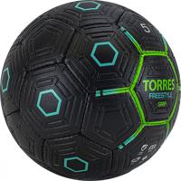 "Мяч футбольный ""Freestyle"", размер 5"