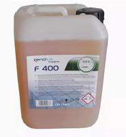 """Средство для поломоечных машин для бетонных и полимерных полов концентрат """"KenoCID F 400. CID lines"""", 10 л"""