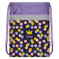 """Мешок для обуви """"Shiny crown"""", 49х41 см"""