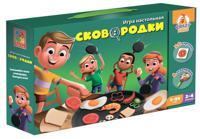 """Игра настольная Crazy Koko """"Сковородки"""""""