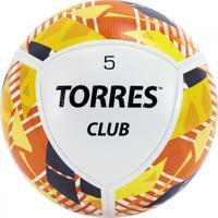 """Мяч футбольный """"Torres. CLUB"""", размер 5, арт. F320035"""