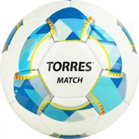 """Мяч футбольный """"Torres. MATCH"""", размер 5, арт. F320025"""