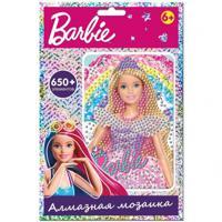 "Алмазная мозаика ""Barbie"""