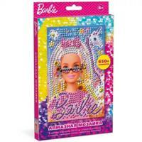"""Алмазная мозаика """"Barbie Dreams"""", 10х15 см"""