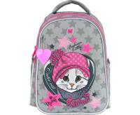 "Рюкзак школьный ""Be-Cool. Fashion Kitty"""
