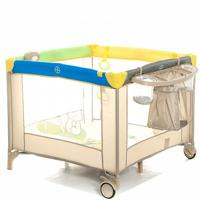 Манеж Noony Babyland, цвет: Nursery, арт. NOON_P618_036