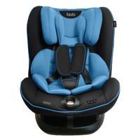 "Автокресло Nuovita ""Maczione N123i-2"", цвет: Blu/синий, арт. NUO_S11_4126"