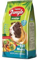 "Корм для морских свинок Happy Jungle ""Prestige"", 500 г"