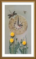 """Набор для вышивания бисером Нова Слобода """"Золотое время"""", 32х57 см, арт. ЕМ1003"""
