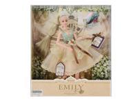 """Кукла """"Эмили. Изысканная нежность"""", 28 см"""