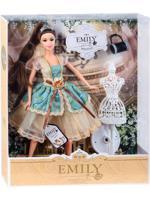 """Кукла """"Эмили. Изысканный шик"""", 28 см"""
