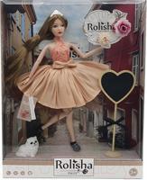 "Кукла ""Прованс. Эмили. С питомцем"", 29 см"