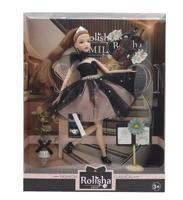 "Кукла ""Лакшери. Эмили. Скрипачка"", 29 см"