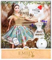 """Кукла """"Эмили. Ретро шик"""", 28 см"""