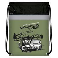 "Мешок для обуви ""Mountain Tiger"", 49х41 см"