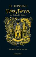 Harry Potter and the Deathly Hallows. Hufflepuff Edition