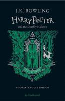 Harry Potter and the Deathly Hallows. Slytherin Edition