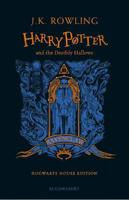 Harry Potter and the Deathly Hallows. Ravenclaw Edition