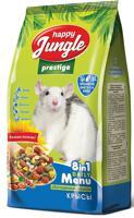 "Корм для декоративных крыс Happy Jungle ""Prestige"", 500 г"