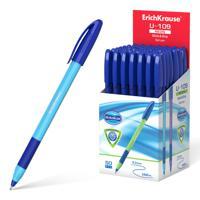 """Ручка шариковая """"U-109 Neon Stick&Grip"""", 1,0 мм, цвет чернил: синий"""