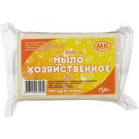 Мыло хозяйственное 72%, 150 грамм