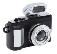 """Миниатюра """"Фотоаппарат со вспышкой"""", цвет: черный, арт. AR1192"""