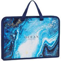 """Папка с ручками """"Ocean"""", А4"""