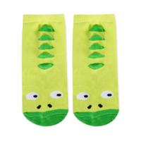 Носки для мальчика Coccodrillo, размер 1, цвет: желтый, арт. Z19182232SOB