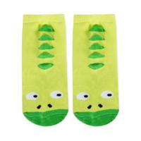 Носки для мальчика Coccodrillo, размер 3, цвет: желтый, арт. Z19182232SOB