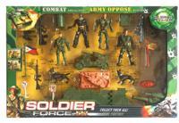 """Игровой набор """"Армия"""", арт. 200335268"""
